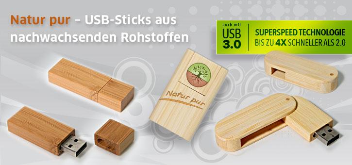 USB Stick aus Holz | Werbe-USB-Sticks mit Ihrem Firmenlogo ...